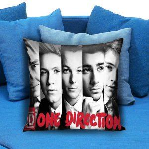 1D One Direction Pillow Case