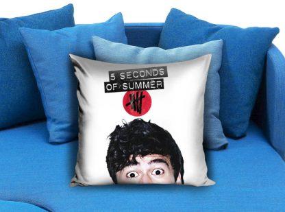 5 second of summer 5sos Calum Hood Pillow Case