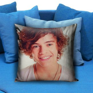 Harry Styles Pillow Case