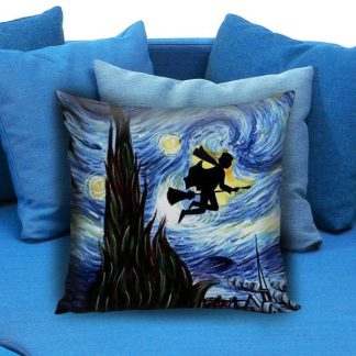 Harry potter starry night Pillow Case