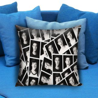 Hayes Grier New Photos Magcon Boy Pillow Case