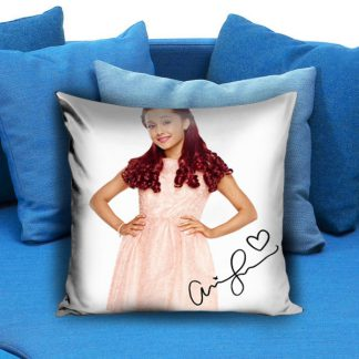 Hot Ariana Grande 02 Pillow Case