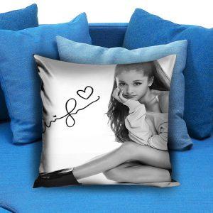 Hot Ariana Grande 03 Pillow Case