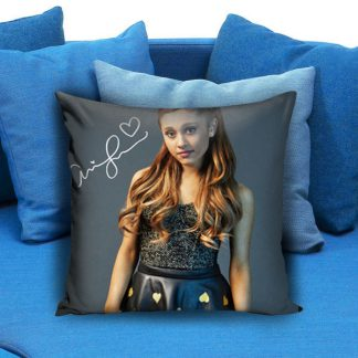Hot Ariana Grande Pillow Case