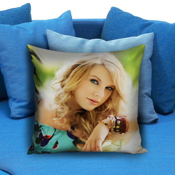 Hot Taylor Swift 02 Pillow Case