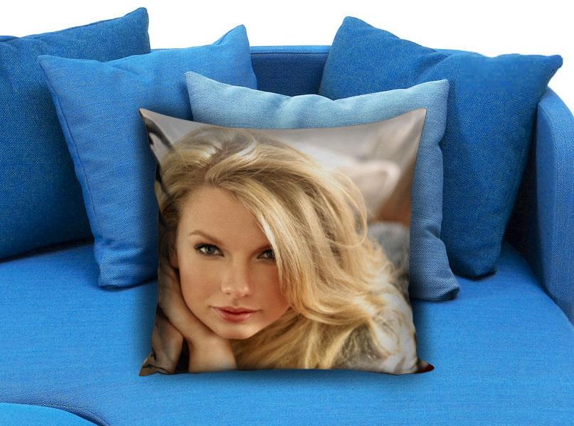 Hot Taylor Swift Pillow Case