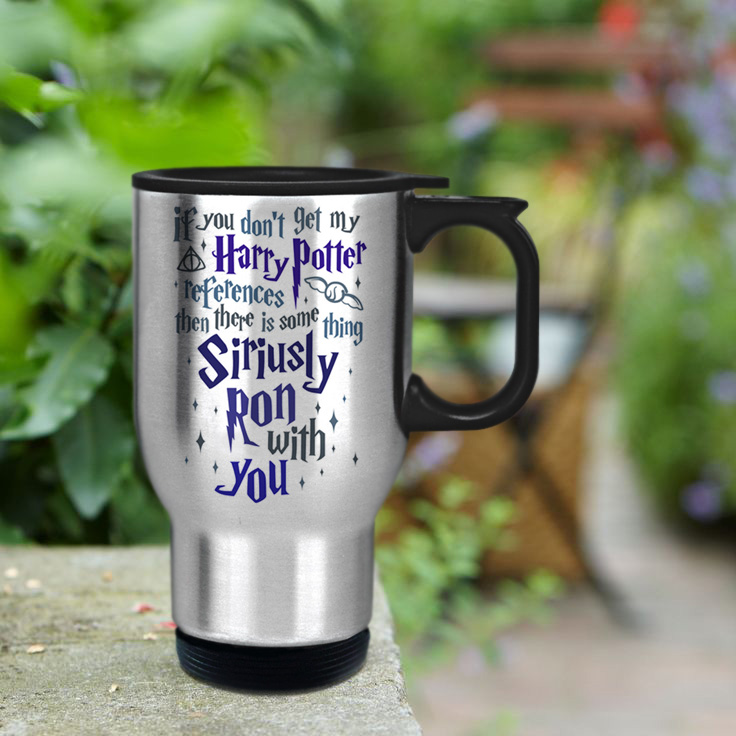 If You Dont Get My Harry Potter