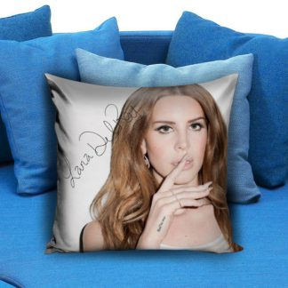 Lana Del Rey Pillow Case