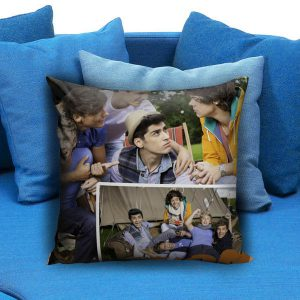 One Direction Pop Star Pillow Case