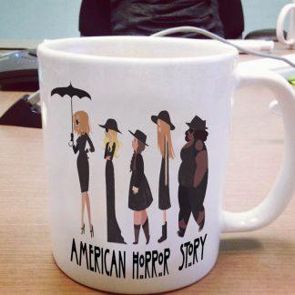 american horror story coven Mug