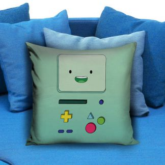 beemo bee mo game nintendo Pillow Case