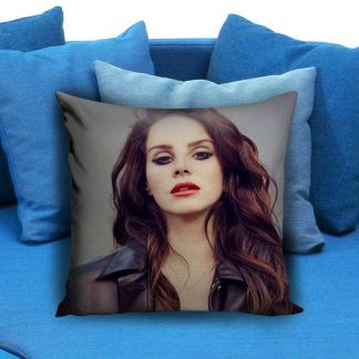 lana del ray beautiful Pillow Case