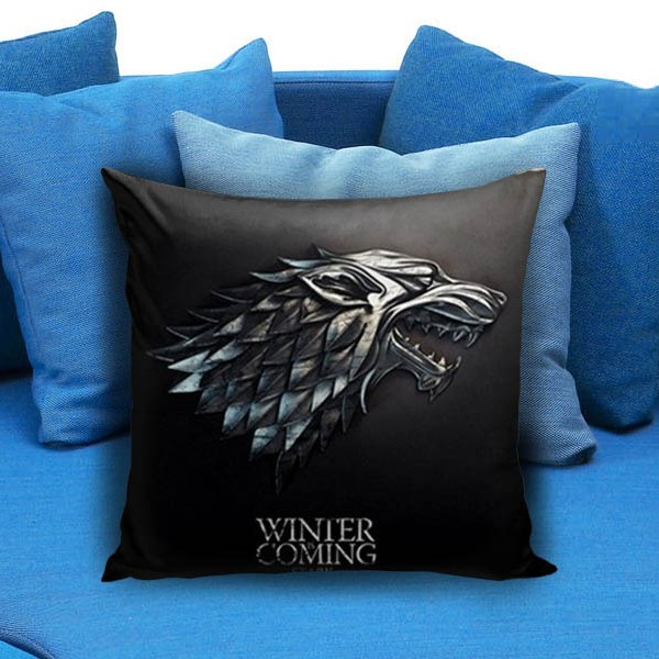Sigil House of Stark Game of Thrones
