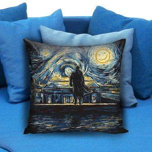 Starry Night Sherlock