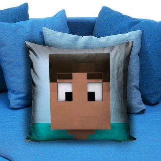 Steve-Face