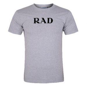 Rad T shirt