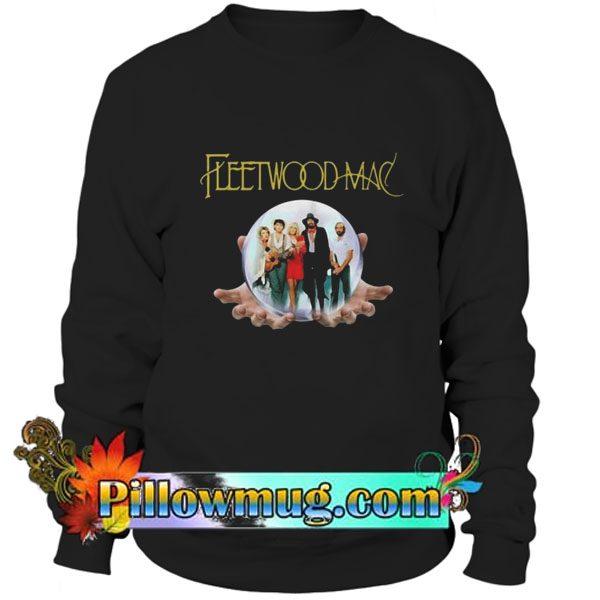 Fleetwood Mac rock music Sweatshirt