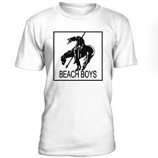 Beach Boys T-shirt SU