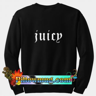 Juicy Sweatshirt SU