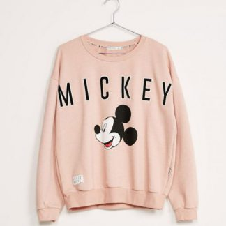 BSK Mickey sweatshirt