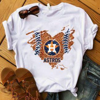 Houston Astros Baseball t Shirt