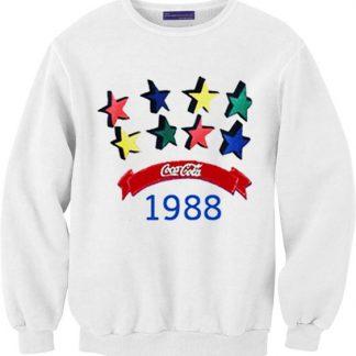 1988 Sweatshirt AY