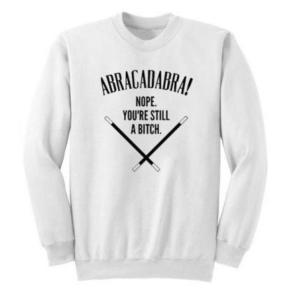 ABACADABRA Sweatshirt AY