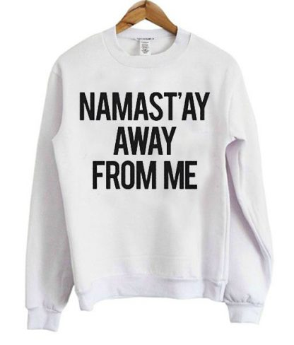 AWAY SWEATSHIRT AY