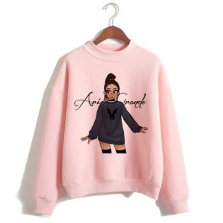 Ariana grande cute photos sweatshirt ay